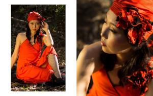 Flower Circus - Vivian Chan Shaw