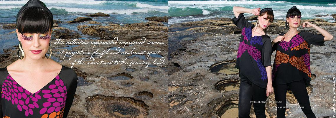 Free Spirit Maya May Creative